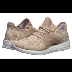 Adidas Pureboost X Element Running Shoes